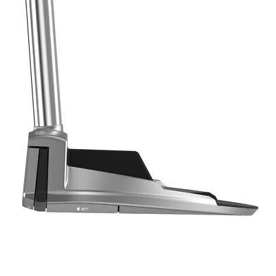 New Golf 2135 Putter, Grip Pick Length