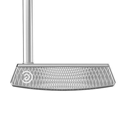 New Cleveland 2135 Putter, CONSISTENCY