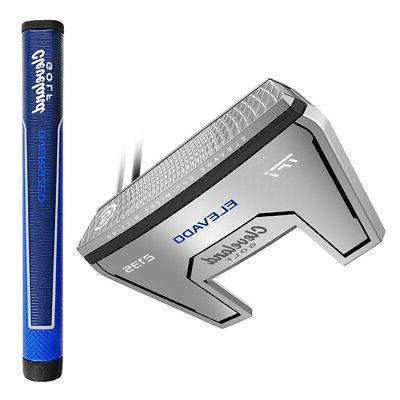 new golf tfi 2135 satin elevado putter