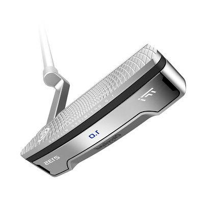new golf tfi 2135 satin optimized face