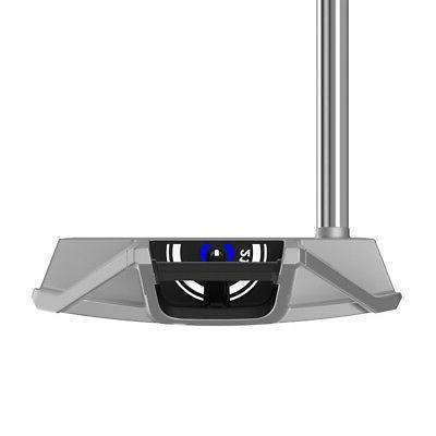 New Golf 2135 - RHO Putter, O/S &