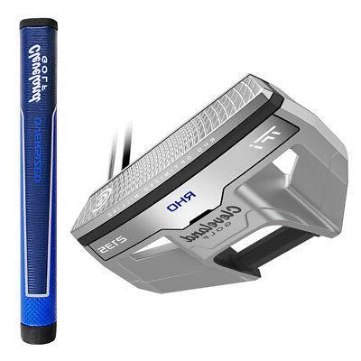 new golf tfi 2135 satin rho putter