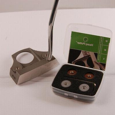 New Heavy Golf Matte Kit Left