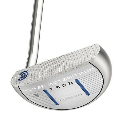 new huntington beach soft 6 putter