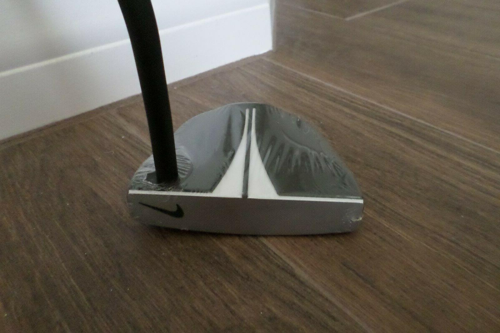 NEW Milled Putter New Size AVS Grip