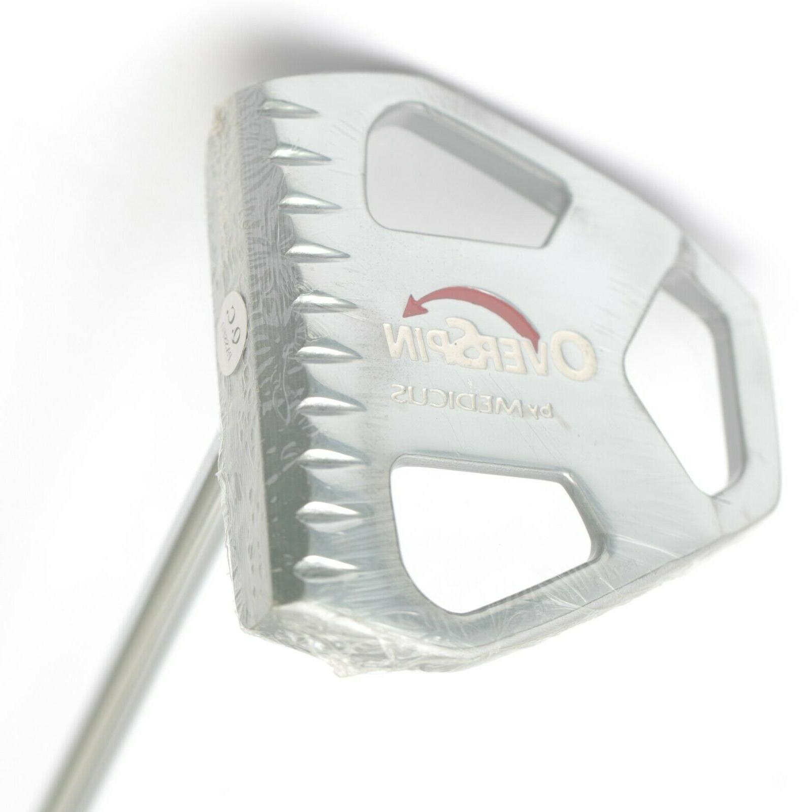 Cast CS Golf Putter Right
