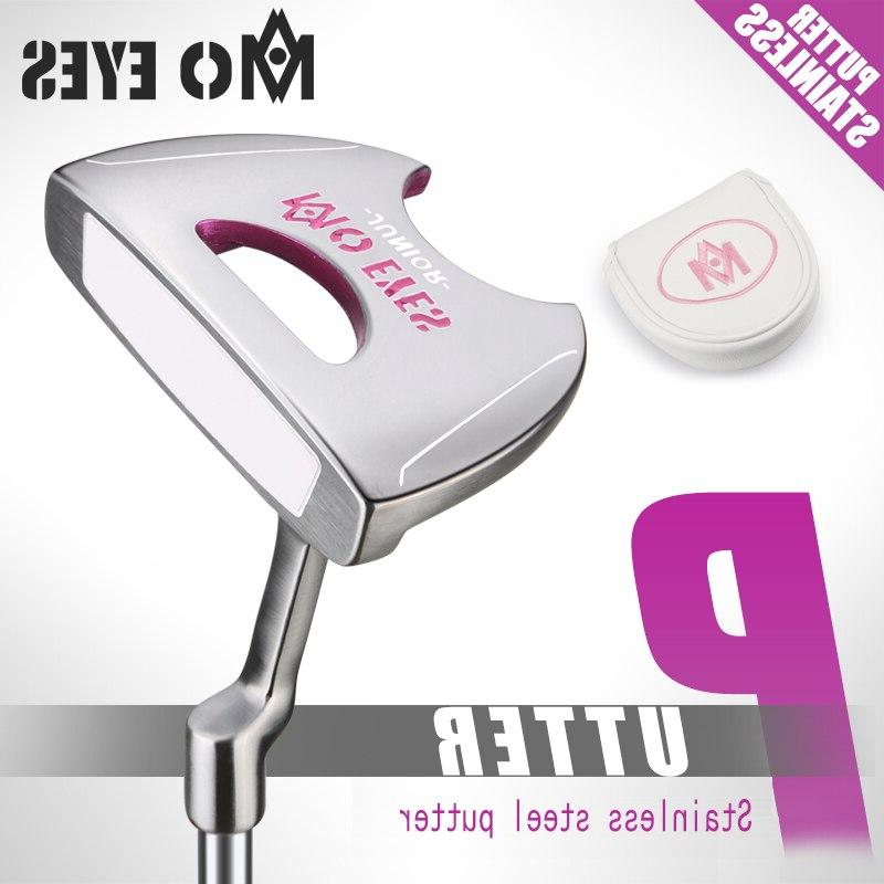 Pgm Clubs Stainless Shaft Driver Club