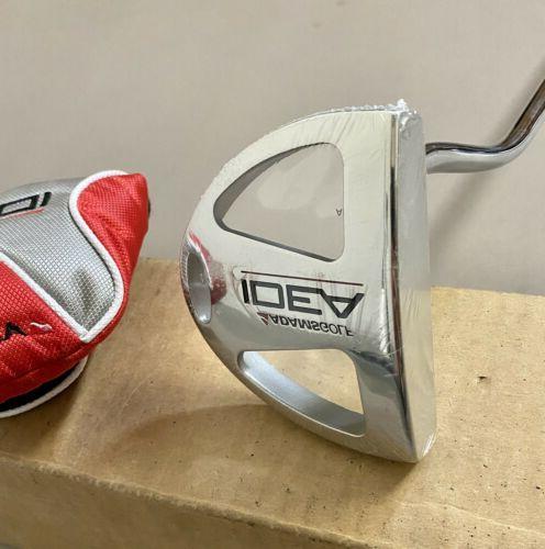 """New Golf IDEA A3 35"""" Club w/ Headcover"""