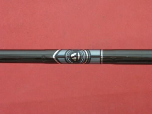 NEW TAYLORMADE BLACK #3 STEEL +