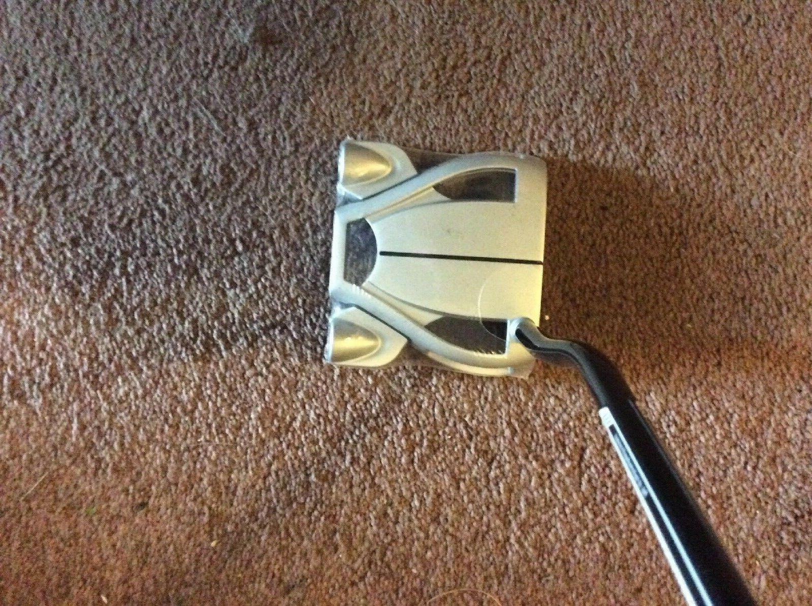 New Tour Diamond Double Sightline Putter inches
