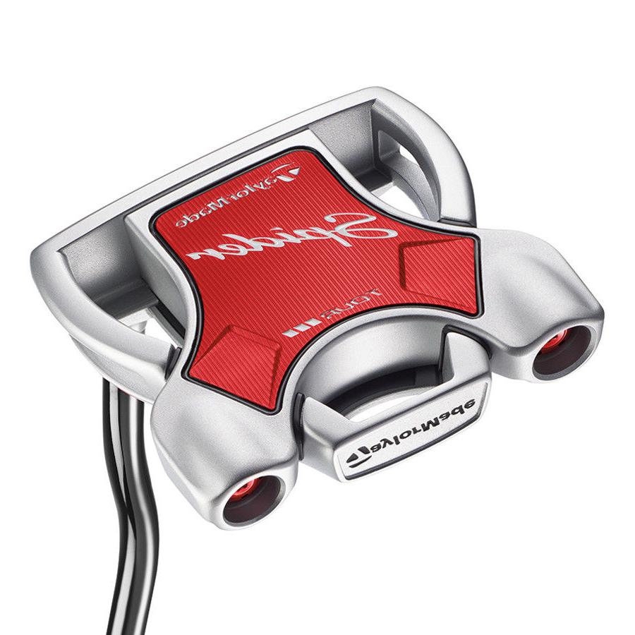 New Taylormade Spider Tour Diamond Putter - Model Length