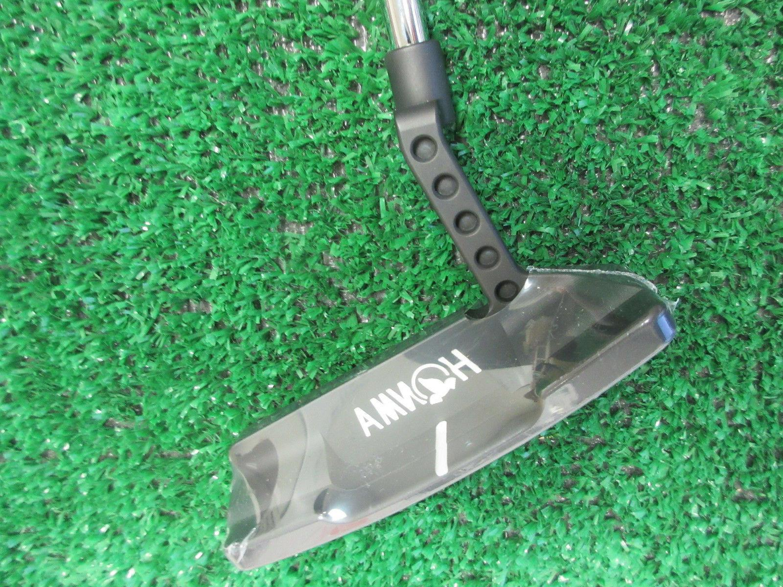 NEW!! TOUR WORLD PUTTER TW. 34 WITH COVER!