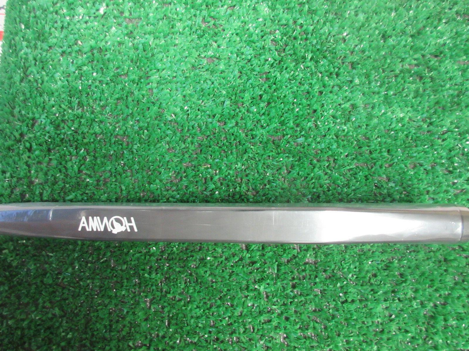 NEW!! TOUR PUTTER TW. PT 34 WITH HEAD COVER!