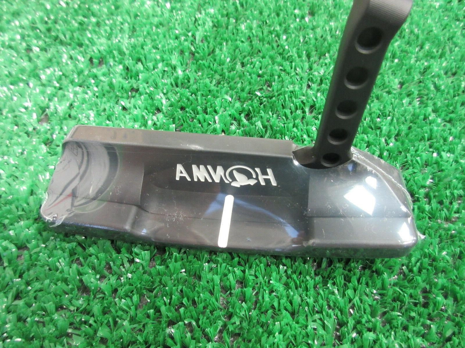 NEW!! PUTTER TW. 34 COVER!