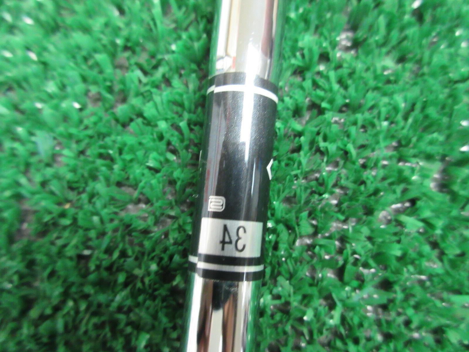 NEW!! TOUR WORLD PUTTER MALLET 34 COVER!