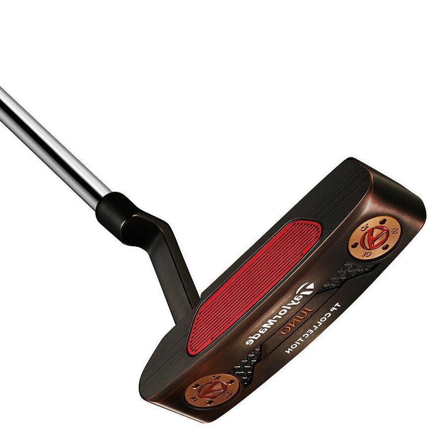 new tp collection black copper putter choose