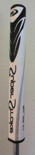 NEW White Pro Golf Slim