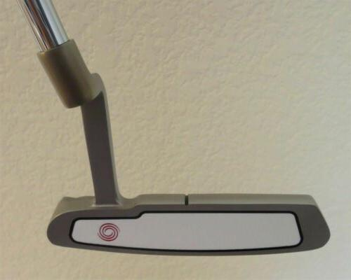 NEW Odyssey White Pro Golf Model SuperStroke Slim