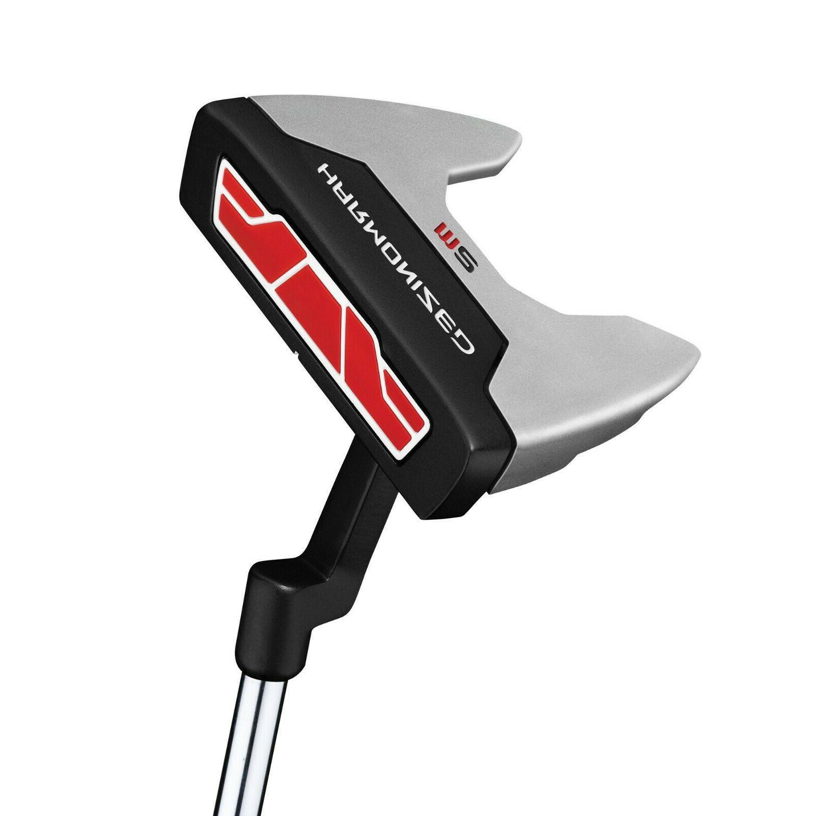 new wilson harmonized m2 golf putter 2019