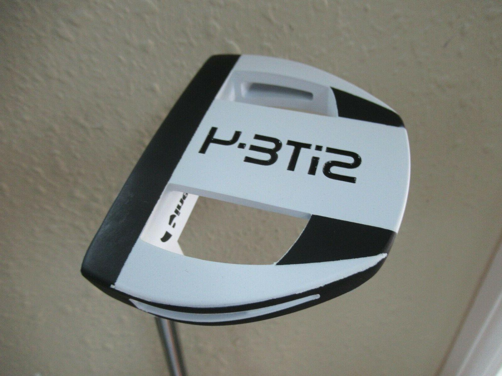 nice clean site 4 35 putter hc