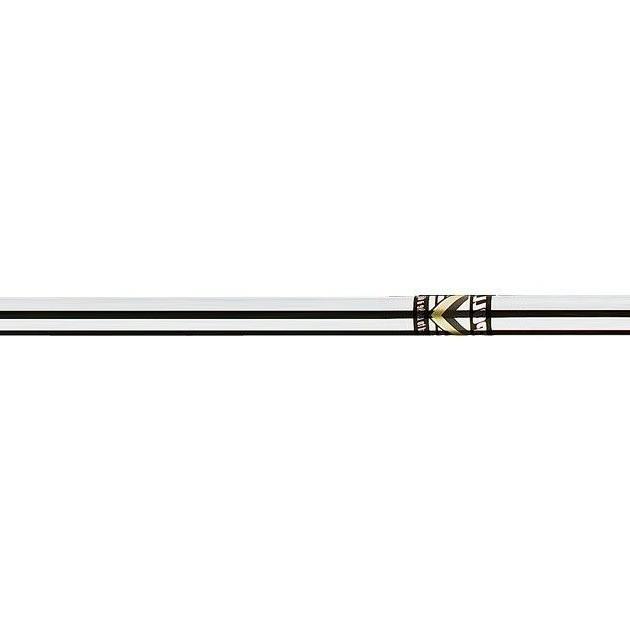 Bell Putters-Non Offset Golf Putter Balanced Center Shaft Milled