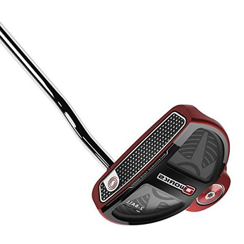 Odyssey Red 2-Ball, Right Hand,