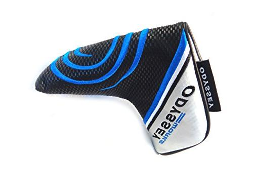 ODYSSEY Putter Cover Headcover