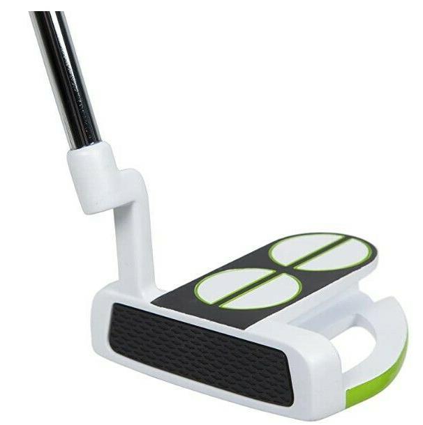pinemeadow golf pgx sl putter men s