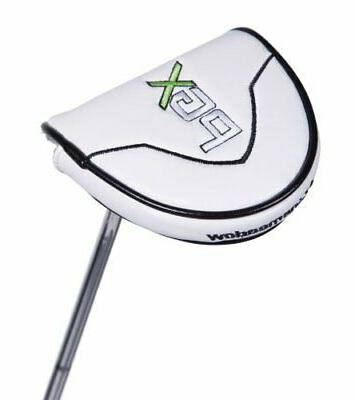 Pinemeadow Putter Right Hand, 11746, PGXPUTTER