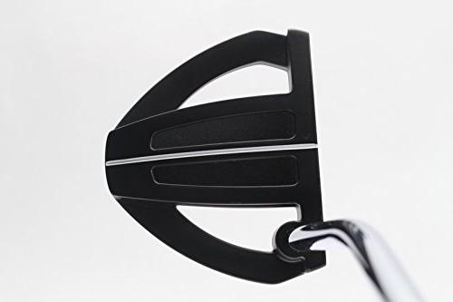 Ping Cadence Mallet Putter Right 35