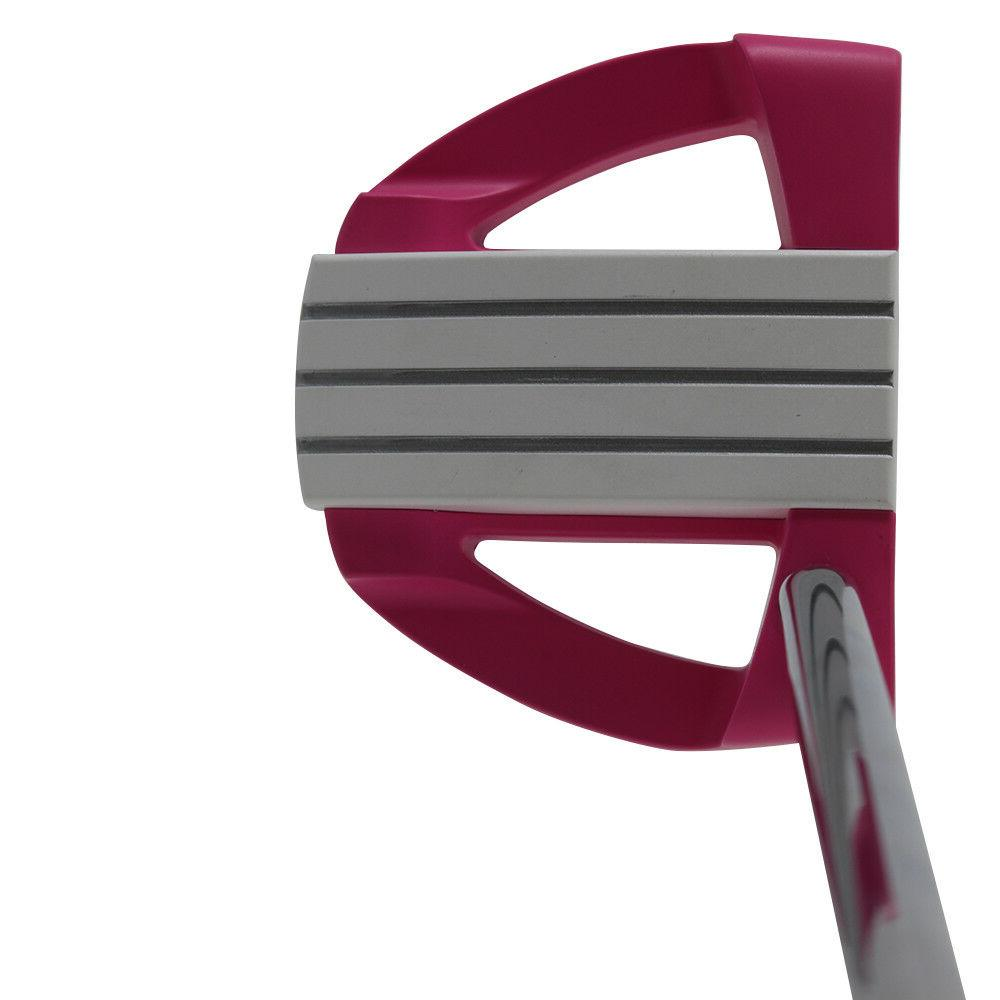 pink lady golf putter ladies womens 7