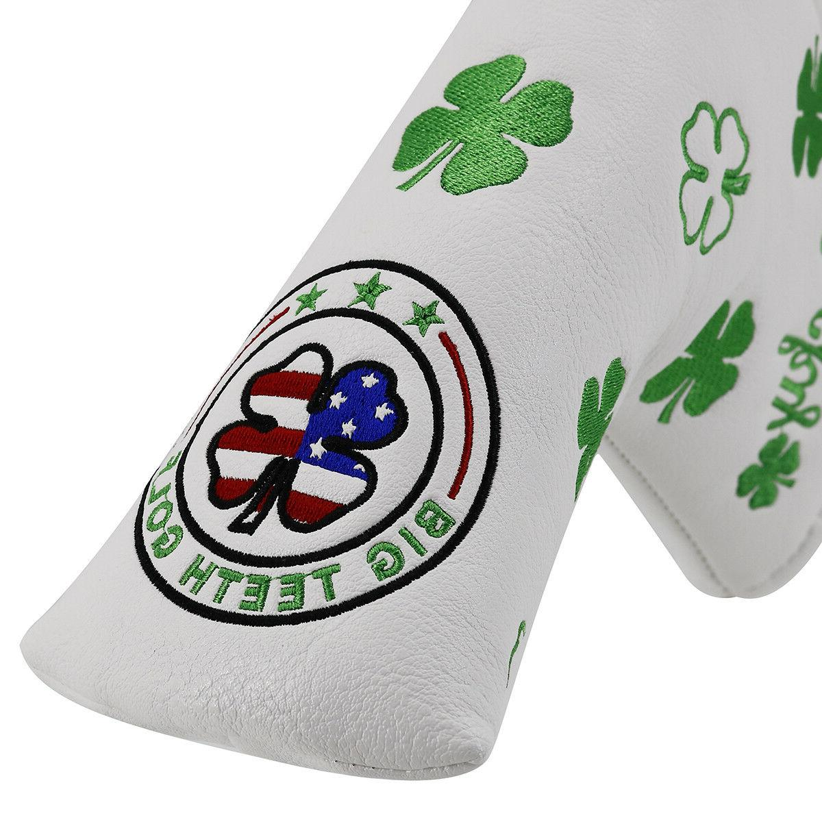 Putter Headcover For Scotty Blade New magnetic