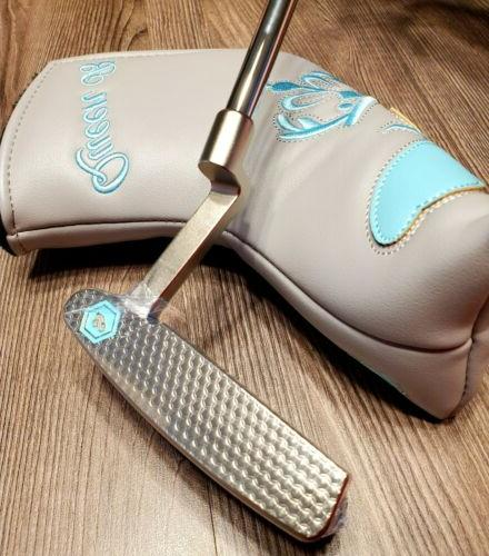 Bettinardi Queen Bee Gray Lamkin -