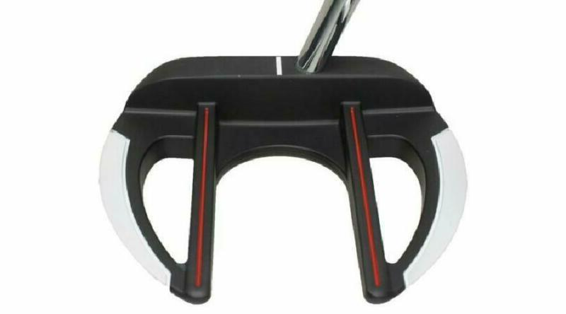 Ray Cook Silver Ray Sr400 Center-Shafted Putter