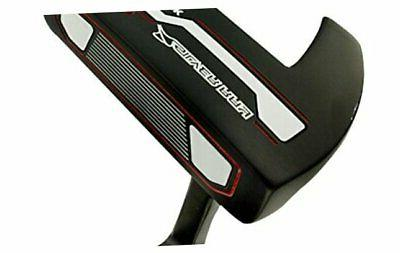 ray cook golf silver ray sr200 putter