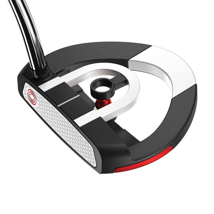 red ball putter 35 right hand new