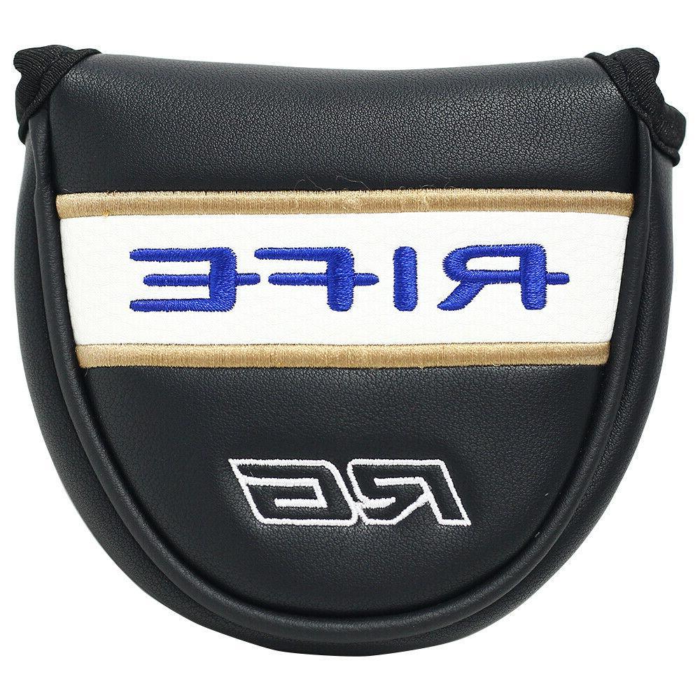 Rife Golf Roll Technology Series RG4 Full