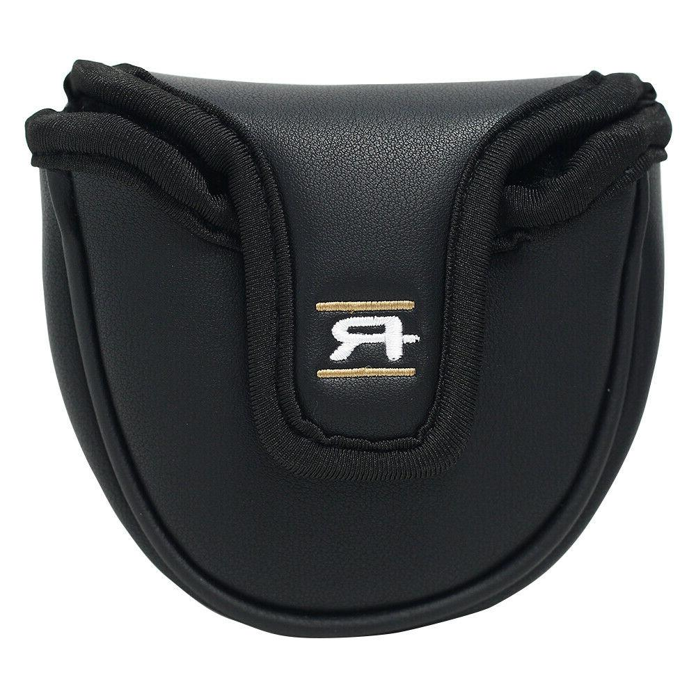 Rife Roll Technology Right Hand RG4 Mallet Putter