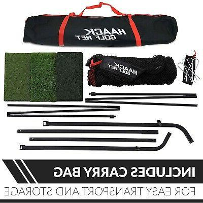 Rukket Haack Golf Net Mat (Lifetime Warranty