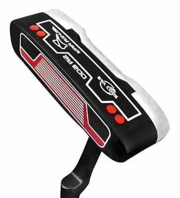 silver ray sr600 2018 putter new