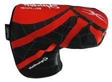 NEW TaylorMade Spider Blade Putter Headcover