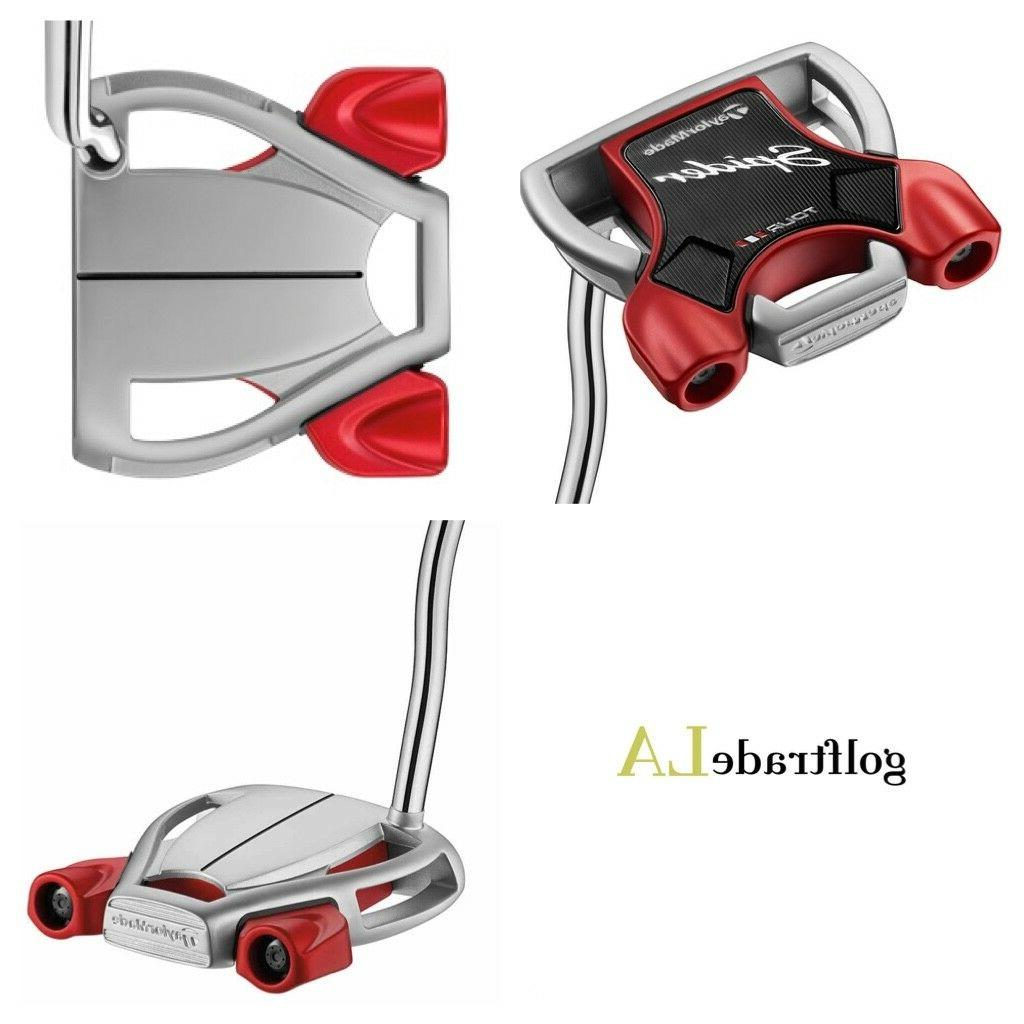 NEW PLATINUM PUTTER STROKE HC