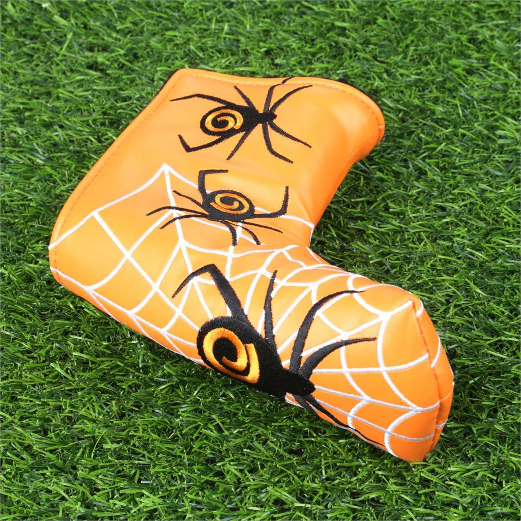 Spider With Golf Covers For Scotty <font><b>Odyssey</b></font> TaylorMade 4 Colors