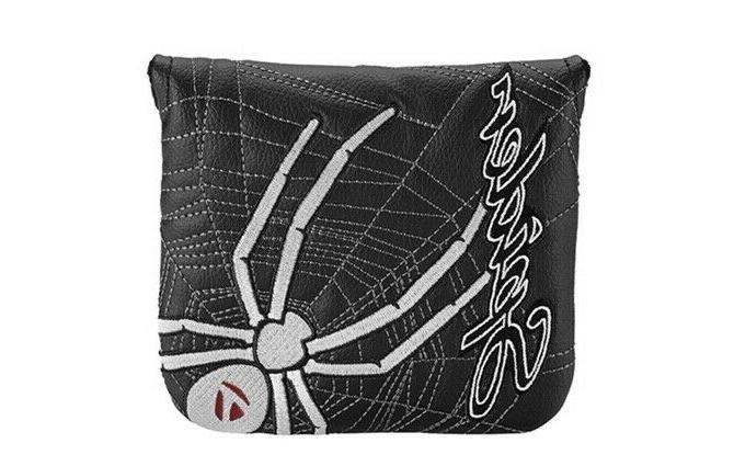 spider x chalk mallet putter cover