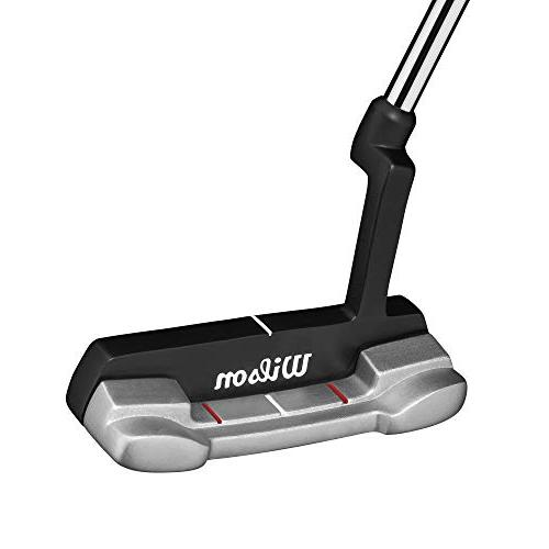 Wilson Sporting Goods Harmonized Square Golf Right