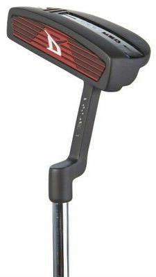 Wilson Staff Deep Red Maxx Golf Club MRH Putter Right Handed