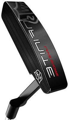 Wilson Staff Men's Lakeshore Infinite Golf Putter, Right Han