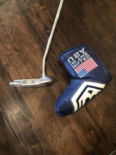 Bettinardi Stock Slotback 28, RH,