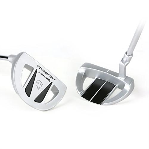 Orlimar Tangent T1 Putter Mens Hand with Free Headcover