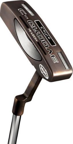 tech callie golf putter